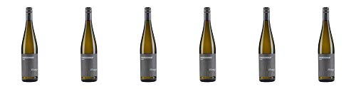 Wein- und Sektgut Weber Chardonnay Premium 2018 Trocken (6 x 0.75 l)