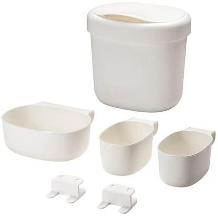 Ikea -  önsklig Behälter