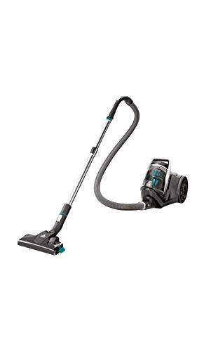 BISSELL SmartClean Compact, Aspirapolvere Senza Sacco, 2273N