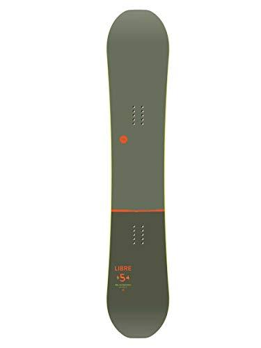 YES Libre Wide Snowboard, Größe:156w
