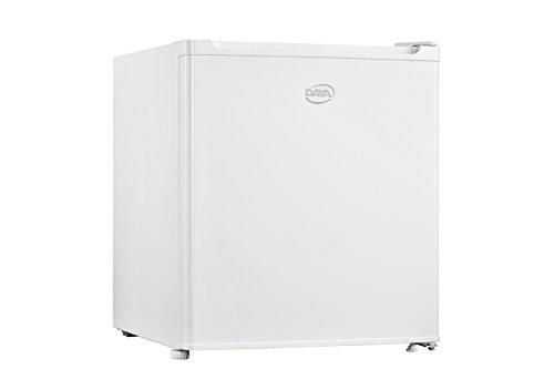 Daya Home Appliances DFT-9B Frigobar, blanco