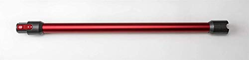 Dyson Quick Release Wand (Red), Part No.969043-03, Designed for use with V7, V8, V10 and V11 cordless stick vacuums