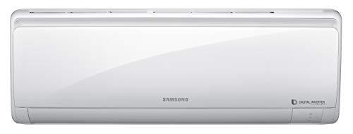 Samsung Clima AR12RXFPEWQNEU+AR12RXFPEWQXEU Quantum Maldives Climatizzatore, 12000 BTU, Bianco