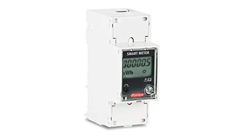 SMART METER FRONIUS CENTRIUM ENERGY 4300011477 63A-1 MEDIDOR BIDIRECIONAL ALTA PRECISAO MONOFASICO