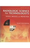 Mosby's Radiography Online: Radiologic Physics, 2/e & Radiologic Science for Technologists (Access Code, Textbook, and W