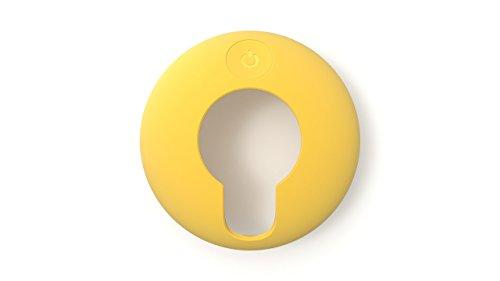 TomTom Silikonhülle (geeignet für VIO) gelb - 2