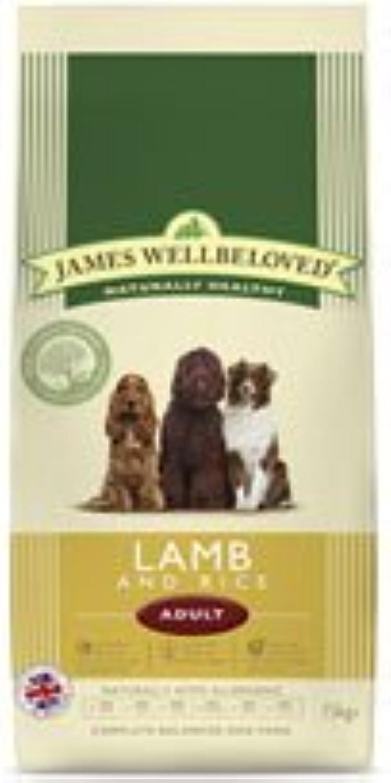 JW Adult Lamb & Rice 15kg