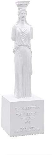 Escultura,Estatua Griega Antigua De La Diosa De La Verdad Robinson Figura De Resina Escultura Artesanías Decoración De Oficina En Casa Adornos H42Cm