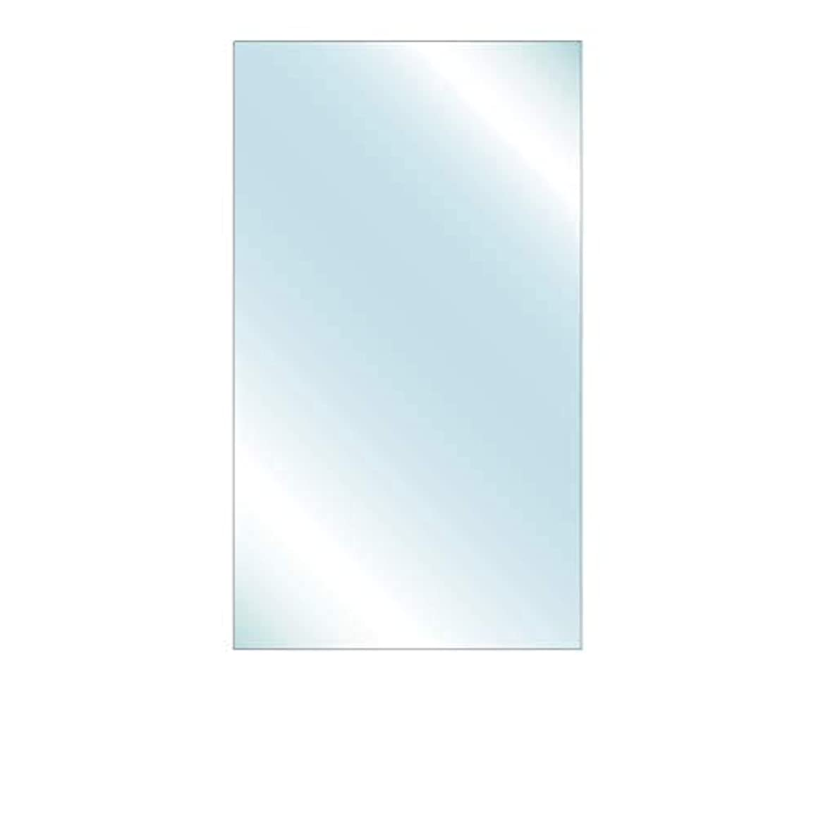 山岳落ち込んでいる急いで強化ガラス 安全ガラス 厚み6mm 400×700mm 四角形 アラズリ サイズオーダー対応