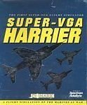 Combat Aces; Super VGA Harrier/ Fighter Wing