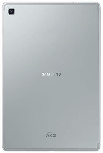 Samsung Galaxy Tab S5e Wi-Fi SM-T720 64GB Silver FR Version