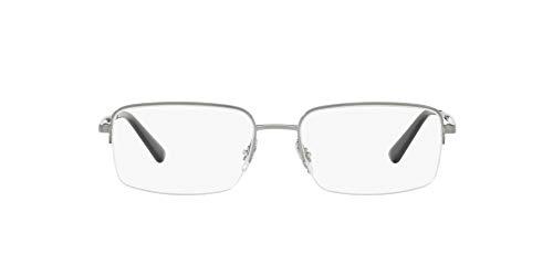 Ray-Ban RX6384I-2502-54 Monturas de Gafas, Negro, 54.0 para Hombre