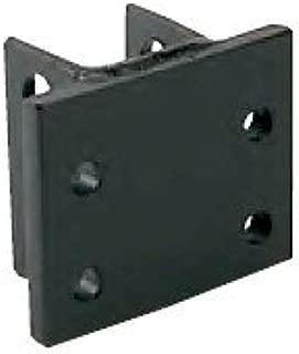 Convert-A-Ball Pintle Hitch Adapter for AM-A-C-1