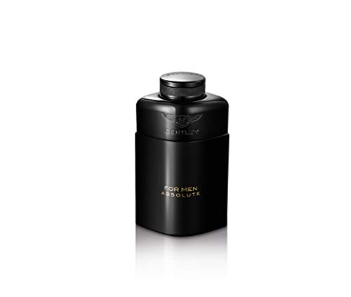 Bentley For Men ABSOLUTE Eau de Parfum EDP Spray 3.4 fl oz / 100ml