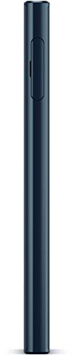 Sony Xperia XCompact Smartphone (11,7 cm (4,6 Zoll), 32 GB Speicher, Android 6.0) Universe Black