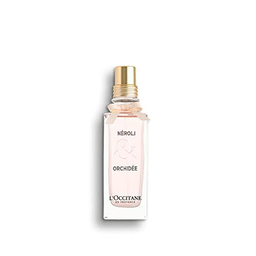L'OCCITANE - Eau de Toilette Neroli & Orquídea - 75 ml