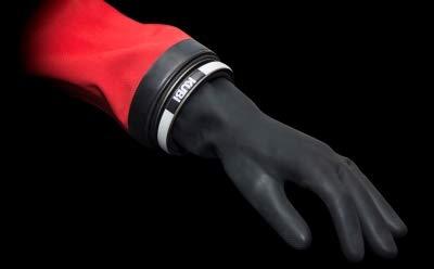 Kubi Standard Handschuh-Seite, 100 mm, mit XL-Handschuhen