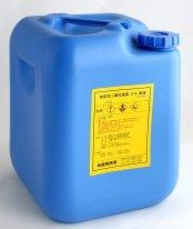 安定化二酸化塩素5%原液20kg