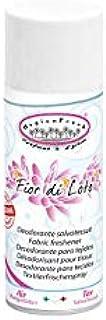 HygienFresh Déodorant Salvatexuti Fior de Lotus Spray 400 ml