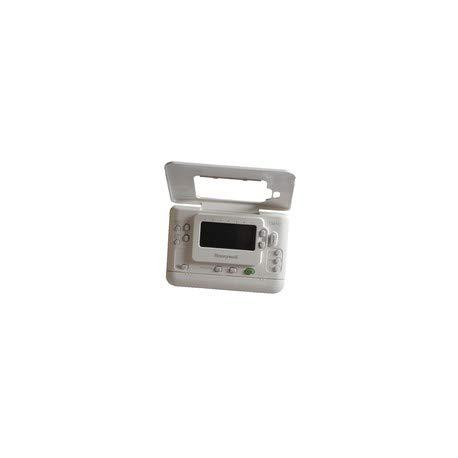 Lib_honeywellbuild. - Thermostat ambiance programmable - à piles - HONEYWELL BUILD. : CMT707A1003