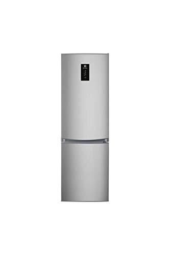 Electrolux EN 3850 NKX nevera y congelador Independiente Acero inoxida