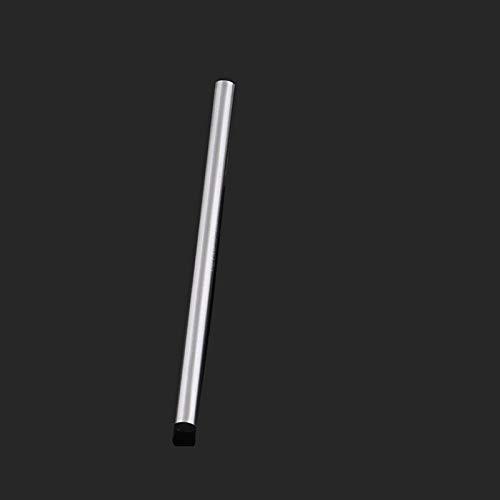 X-BAOFU, 1pc 8,3 mm 8,4 mm 8,5 mm 8,6 mm 8,7 mm OD 100 mm Longitud HSS Jobber Broca Boring Ronda caña CNC Mosca Cuchilla de Torno Torno Barra de Herramientas de Rod (tamaño : 1 Pieces 8.4mm)