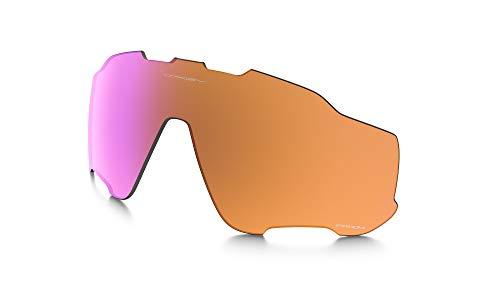 Oakley Jawbreaker Acc Lens Prizm Trail Lentes de reemplazo para gafas de sol, Naranja, Einheitsgröße Unisex Adulto