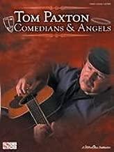Tom Paxton - Comedians & Angels P/V/G