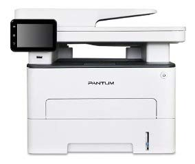 Impresora Multifunción Pantum M7300FDW Laser Monocromo 4en1(Impresora, Scaner, Copia y fax) MEM 512MB, A4 -ADF Doble cara-Dúplex-1200x1200 PPP -33 ppm- 250 Hojas-(PCL)-USB, Tarjeta Red, WI-FI