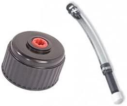 VP Racing Fuel Filler Hose & Cap Kit for 5 Gallon Jugs - 3042Kit