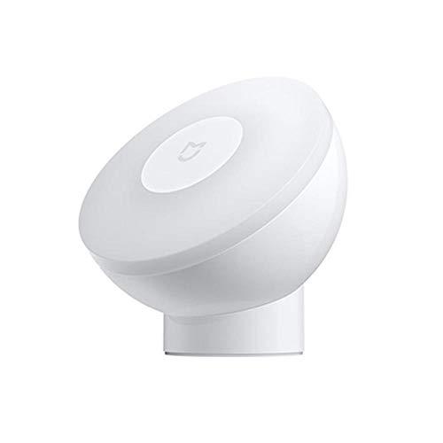 Xiaomi Mi Sensor - Luz nocturna que se activa con movimiento, 2 iluminaciones