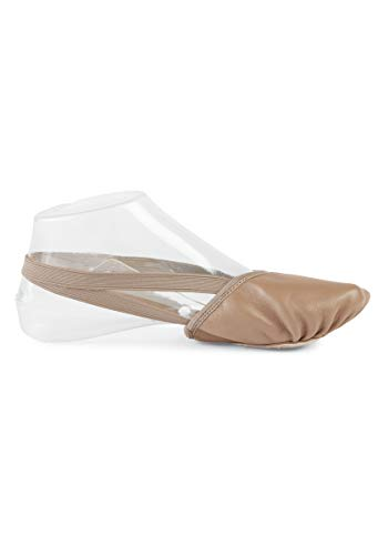 Balera Dance Shoe Half-Sole Turner Nude M