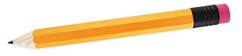Dimension 9 the Original Super Jumbo Pencil (SJP)