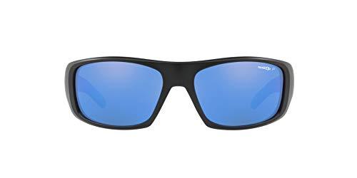 Arnette 0AN4182 Gafas de sol, Matte Black, 60 para Hombre