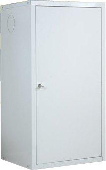 SecureBay copricaldaia 120h x 65L x 43P de Chapa preverniciata