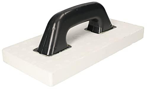 KOTARBAU® Tabla de poliestireno para alisar y equilibrar yeso (280 x 140 mm)