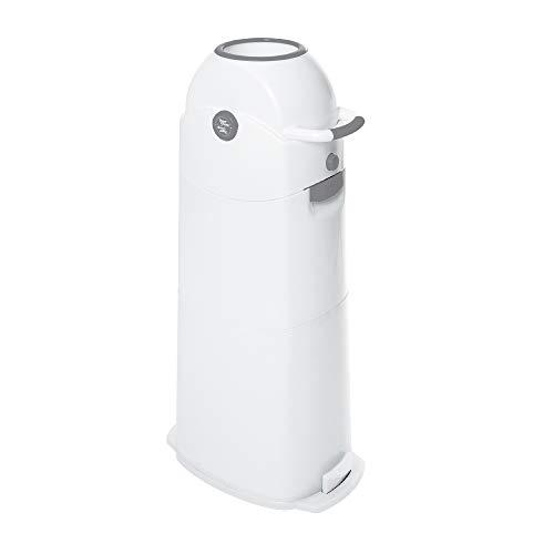 Geruchsdichter Windeleimer Diaper Champ large - für normale Müllbeutel