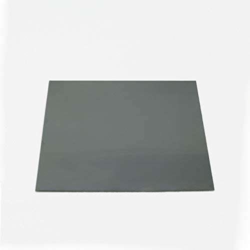 Tungsten Copper (68W32Cu) Sheet - 2 x 4 x 8 inches