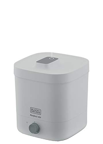 BLACK+DECKER Umidificador de Ar 4L Autovolt AIR4000