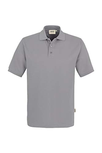 "HAKRO Polo-Shirt ""Performance"" - 816 - titan - Größe: XL"