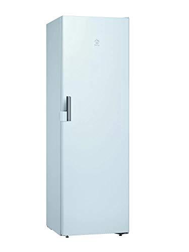 Balay 3GFF563WE - Congelador vertical 1 puerta, 186 x 60 cm, color Blanco