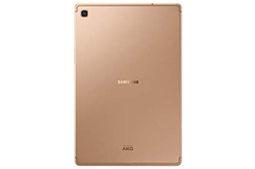 Samsung Galaxy Tab S5e LTE SM-T725 64GB Gold FR Version