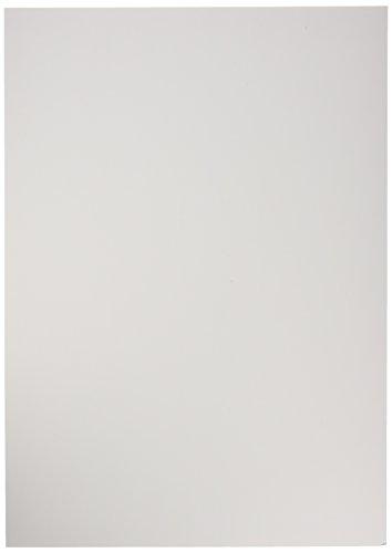 Sadipal 410119 - Cartón pluma, 5 unidades
