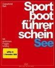 Hardcover Sportbootführerschein See [German] Book