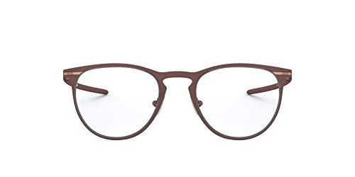 Oakley OX5145 Occhiali da Lettura, Satin Corten, 50 Unisex-Adulto