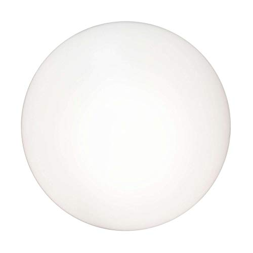 Shining Globe Ø 60 cm (solar) | beleuchtete Kugel, Außenleuchte