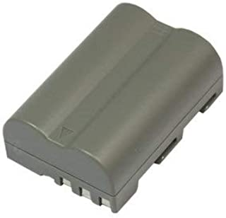 2000mAh//7.4V Bater/ía Cargador Compatible para FinePix S5 Pro,FinePix IS Pro Digital C/ámara DSTE 2PCS NP-150
