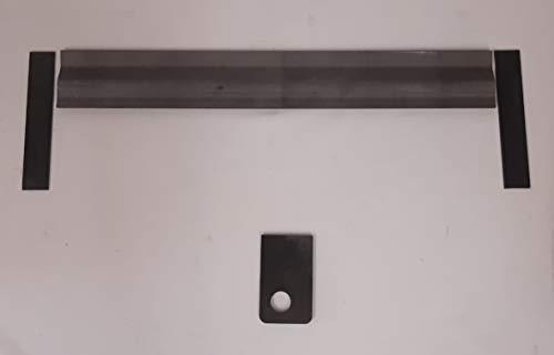 Koppelschiene für Weidemann mechanisch,Hoflader, Koppelhaken