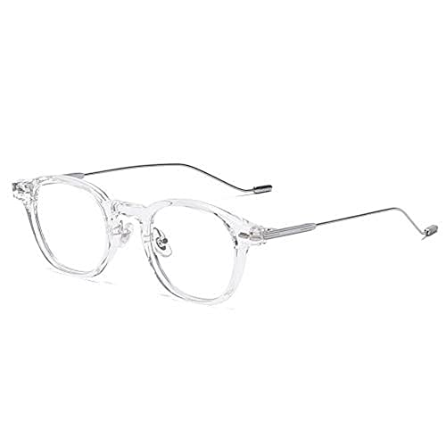 LSJA0 anti luz azul uv Protección gafas anti-ojo de mitigue anti-UV Dolor de cabeza Dolor de cabeza Juego de computadora Gafas de pantalla