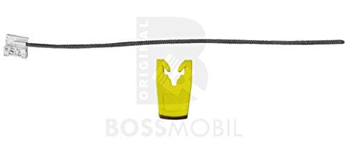 Bossmobil LAGUNA 2 II (BG0/1_), LAGUNA 2 II Grandtour (KG0/1_), Trasero izquierdo, kit de...